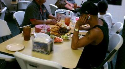 Photo of Mexican Restaurant Casa de Marisco at 502 W Pike Blvd, Weslaco, TX 78596, United States