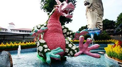 Photo of Scenic Lookout Imbiah Lookout at 41 Imbiah Rd, Sentosa Island 099707, Singapore