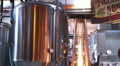 Photo of Gastropub Figueroa Mountain Brewing Co. at 45 Industrial Way, Buellton, CA 93427, United States