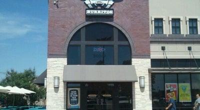 Photo of Burrito Place Cabo Bob's at 500 E Ben White Blvd, Austin, TX 78704, United States