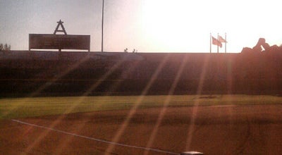 Photo of Baseball Field Big League Dreams at 2100 S Azusa Ave, West Covina, CA 91792, United States