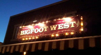 Photo of Nightclub Bigfoot West at 10939 Venice Blvd, Los Angeles, CA 90034, United States