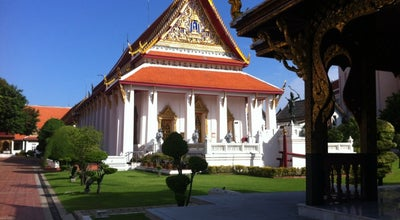 Photo of Art Gallery พิพิธภัณฑสถานแห่งชาติ หอศิลป (The National Gallery) at 4 Chao Fa Rd, Phra Nakhon 10200, Thailand