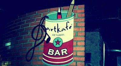 Photo of Bar Artkafe at Travessa Da Anunciada, Setubal, Portugal