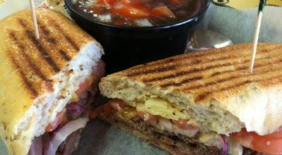 Photo of Cafe Simon's Coffee House at 5900 S Tamiami Trl, Sarasota, FL 34231, United States
