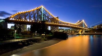 Photo of Trail Story Bridge Adventure Climb at Story Bridge, Queensland, Brisbane, Qu 4169, Australia