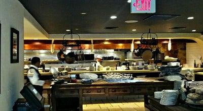 Photo of Restaurant Estia at 1405 Locust Street, Philadelphia, PA 19102, United States