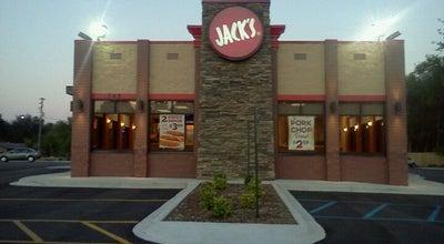 Photo of Burger Joint Jack's at 145 Hughes Rd, Madison, AL 35758, United States