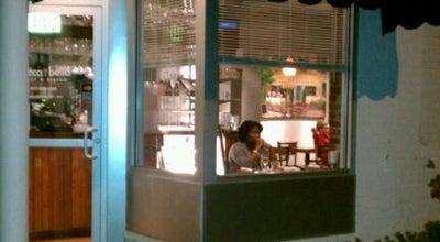 Photo of Italian Restaurant Bocca Bella Cafe & Bistro at 442 Lexington St, Newton, MA 02466, United States