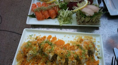 Photo of Sushi Restaurant Thalia Spice at 833 W Chicago Ave, Chicago, IL 60642, United States