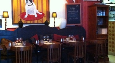 Photo of French Restaurant Lepic Assiette at 35 Rue Lepic, Paris 75018, France
