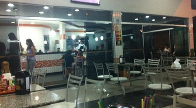 Photo of Restaurant Comilao Lanches at Rua Dom Pedro Ii 99, Montes Claros 39400-058, Brazil