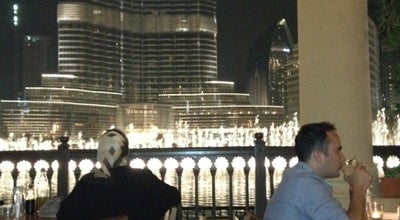 Photo of American Restaurant Baker & Spice at 2nd Floor, Souk Al Bahar, Old Town Island, Downtown Dubai, Dubai, United Arab Emirates