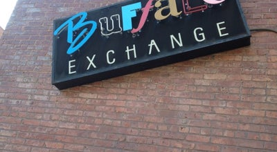 Photo of Other Venue Buffalo Exchange at 504 Driggs Ave, Brooklyn, NY 11211