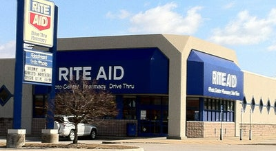 Photo of Drugstore / Pharmacy Rite Aid at 101 S Morenci Ave, Mio, MI 48647, United States