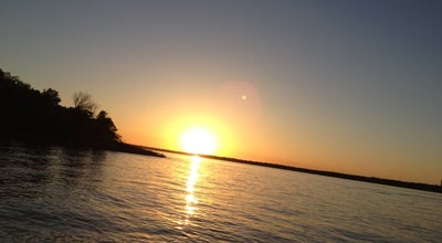 Photo of Outdoors and Recreation Lake Thunderbird at Norman, OK 73026, United States