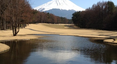 Photo of Golf Course 富士桜カントリー倶楽部 at 小立7187-4, 南都留郡富士河口湖町 401-0302, Japan