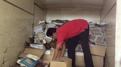 Photo of Factory Pusat Pelupusan Ayat2 Suci Al-Quran at De' Armani Niaga, Kuala Lumpur 68100, Malaysia