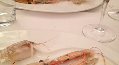 Photo of Seafood Restaurant Beccaceci at Via Zola, 28, Giulianova 64021, Italy