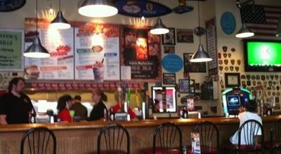 Photo of American Restaurant Foster's Grille at 728 Sw Pine Island Rd, Cape Coral, FL 33991, United States