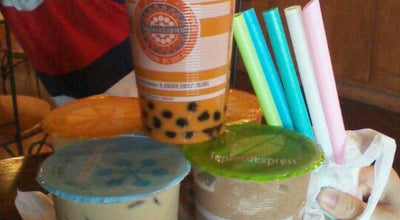 Photo of Restaurant Tapioca Express at 1019 S Glendora Ave, West Covina, CA 91790, United States
