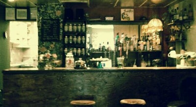 Photo of Cafe Holy Oak Cafe at 1241 Bloor St W, Toronto, ON M6H 1N6, Canada