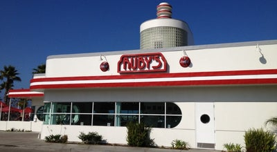 Photo of American Restaurant Ruby's Diner at 245 N Harbor Dr, Redondo Beach, CA 90277, United States