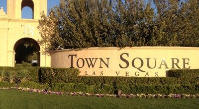 Photo of Tourist Attraction Town Square Las Vegas at 6605 Las Vegas Blvd South, Suite 201, Las Vegas, Las Vegas, NV 89119, United States