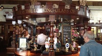 Photo of Bar The Drum & Monkey at 91 St. Vincent Crescent, Glasgow G3 8NL, United Kingdom