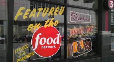 Photo of American Restaurant Sam's No. 3 at 1500 Curtis St, Denver, CO 80202, United States