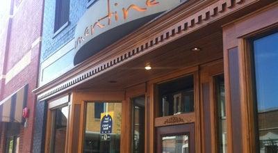 Photo of Bar Clementine Cafe at 153 S Main St, Harrisonburg, VA 22801, United States