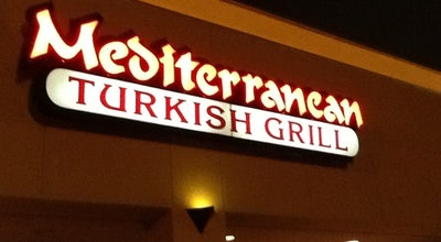 Photo of Mediterranean Restaurant Mediterranean Turkish Grill at 8507 Mccullough Ave, San Antonio, TX 78216, United States