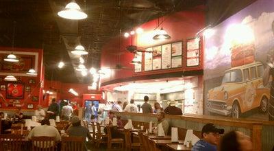 Photo of American Restaurant Fuddruckers at 4101 E 42nd St, Odessa, TX 79762, United States