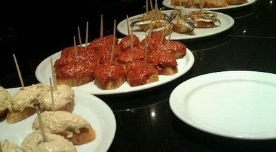 Photo of Mediterranean Restaurant Restaurante Taktika Berri at Valencia, 169, Barcelona 08011, Spain
