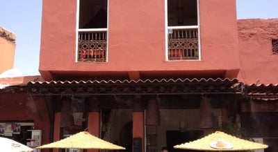 Photo of Moroccan Restaurant Cafe Des Epices at 75, Rahba Lakdima, Marrakech, Morocco