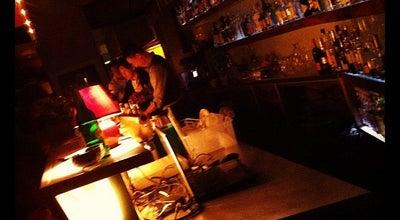 Photo of Cocktail Bar The Sign at Lichtensteinstr. 104-106, Wien 1090, Austria