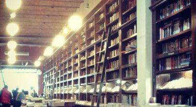 Photo of Cafe Libros del Pasaje Bar at Thames, Buenos Aires, Argentina