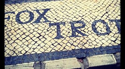 Photo of Bar Foxtrot at Travessa De Santa Teresa, 28, Lisboa, Portugal