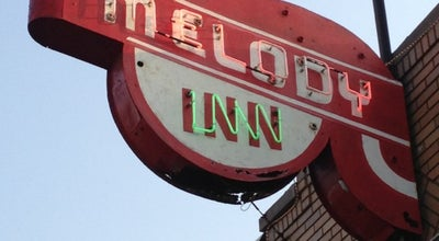 Photo of Nightclub Melody Inn at 3826 N Illinois St, Indianapolis, IN 46208, United States