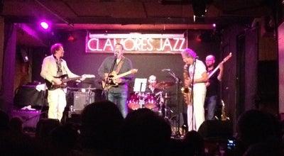 Photo of Jazz Club Sala Clamores at C. Alburquerque, 4, Madrid 28010, Spain