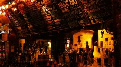 Photo of Restaurant Blue & Gold Tavern at 79 E 7th St, New York, NY 10003, United States