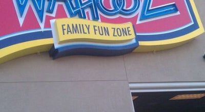 Photo of Tourist Attraction Wahooz Family Fun Zone at 1385 South Blue Marlin Lane, Meridian, ID 83642, United States