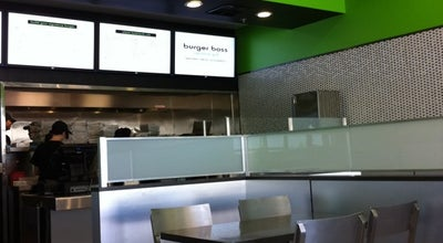 Photo of American Restaurant Burger Boss at 2585 Canyon Springs Pkwy, Riverside, CA 92507, United States