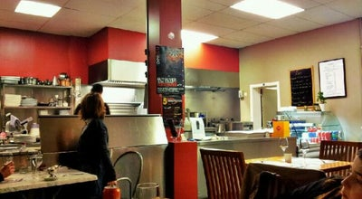 Photo of French Restaurant Tout Simplement at Rue Hemricourt 8, Liege 4000, Belgium
