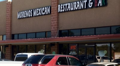 Photo of Other Venue Moreno's Mexican Restaurant at 2407 W Parkwood Ave, Friendswood, TX 77546