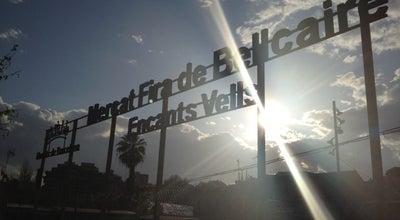 Photo of Tourist Attraction Encants Barcelona at Avinguda Meridiana 69, Barcelona, Spain