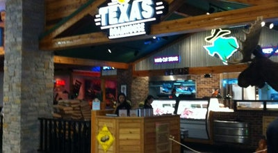 Photo of Steakhouse Texas Roadhouse at Dubai, United Arab Emirates