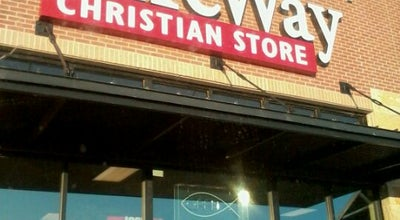 Photo of Bookstore LifeWay Christian Store at 5017 Milwaukee Ave, Lubbock, TX 79407, United States
