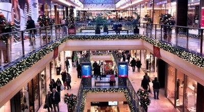 Photo of Tourist Attraction Alstertal Einkaufs-Zentrum at Heegbarg 31, Hamburg 22391, Germany