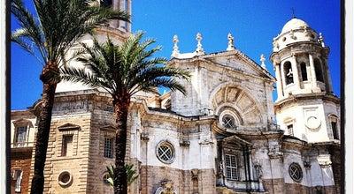 Photo of Church Catedral de Cadiz at Plaza Catedral S/n, Cadiz 11005, Spain